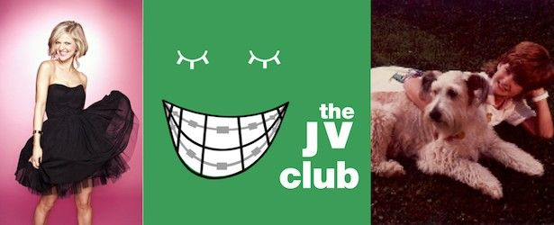 The JV Club episode 87! Listen to the episode on iTunes or at http://www.nerdist.com/2013/11/the-jv-club-87-arden-myrin/