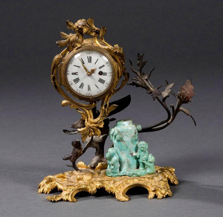 Les 141 meilleures images du tableau horlogerie sur pinterest horlogerie euro et bronze - Le roi du matelas saint martin boulogne ...