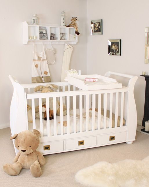 53 Best Baby Cribs Images On Pinterest