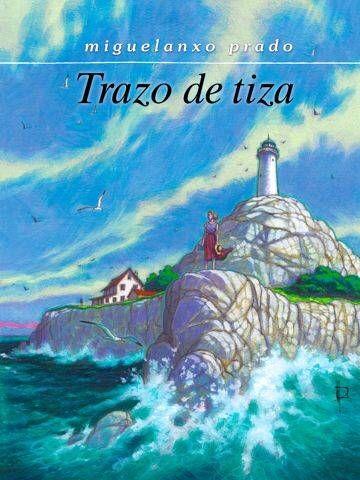 Isla Tortuga, Miguel Anxo Prado