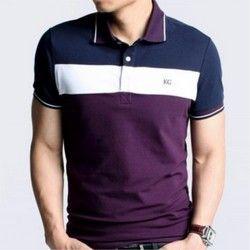 Camisa Pólo Masculina   Espaço Masculino