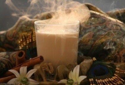 Indiai fűszeres tea   NOSALTY – receptek képekkel