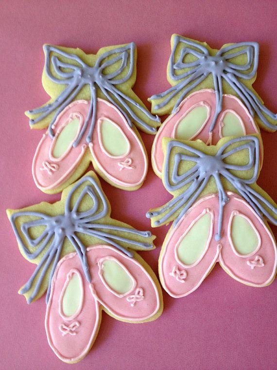 Spiets schoentjes Koekjes - Cookies