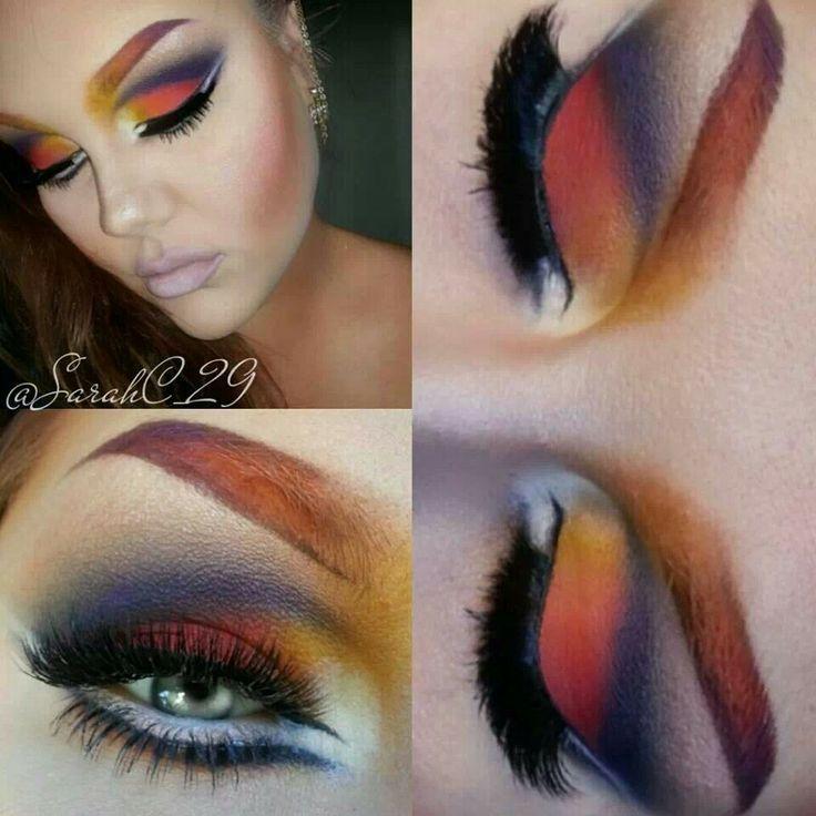 Pin by Tiffany Taylor Bellah on Hair makeup and nails | Pinterest