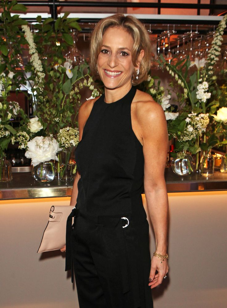 Emily Maitlis Details Fears Her Stalker Will Never Stop Harassing Her