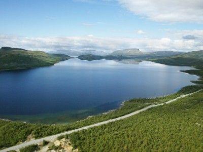 Eine finnische Naturfotografin zählt die beeindruckendsten finnischen Landschaften auf.