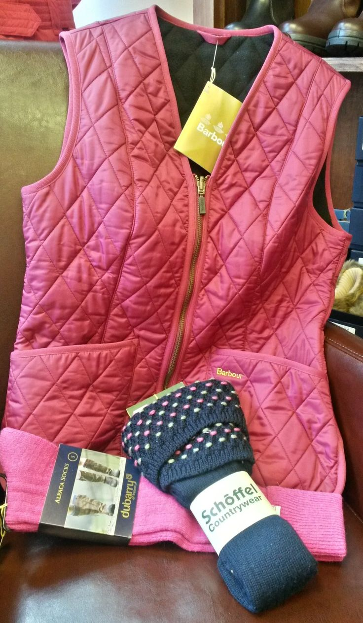 #Valentines2014 #gift ideas from #Barbour, #Schoffel & #Dubarry - all from @Luck of Louth in #Lincolnshire.
