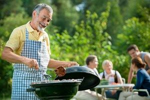 Elderly Care in Wexford PA: Try these tips for planning a healthy and delicious meatless cookout this summer.