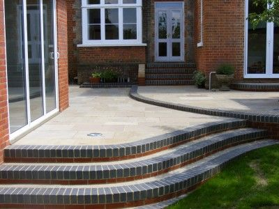 Paths & Paving | Whyteleafe Paving
