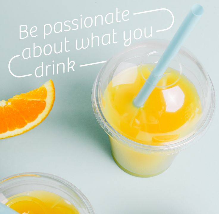 #December. Be passionate about what you drink
