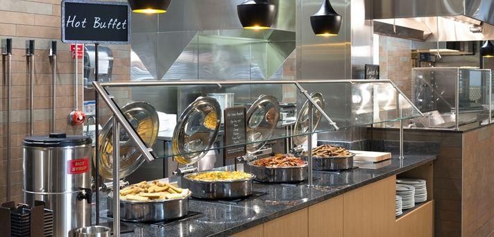 Best Restaurants In Ayrsley Nc
