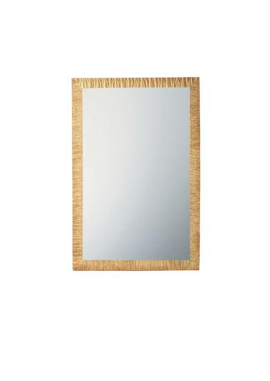 Rectangular Apollo Mirror Treniq Mirrors. View thousands of luxury interior products on www.treniq.com