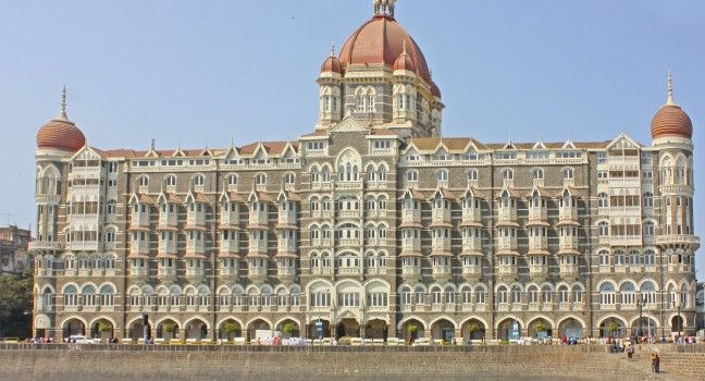 Mumbai Travel Guide - Expert Picks for your Mumbai Vacation