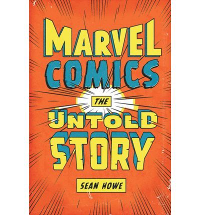 The Marvel characters have been passed along among generations of brilliant editors, artists, and writers who struggled with commercialism and a fickle audience. Written by Howe, former comic book reviewer and editor at