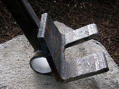 Deck - Pallet Board Puller, by G. Metcalfe | por MillerWelds.com