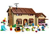 """The Simpsons™ House. I think this is maybe 10 years too late. However, that doesn't mean I wouldn't love to own it. I would desperately love to see a """"Kang and Kodos"""" set. Maybe a """"Lard Lad"""" Lego City crossover or a Scorpio's Volcano set would be good. So many possibilities from a show just approved for a 26th season. Oh my god! What if they did a Futurama set!"""