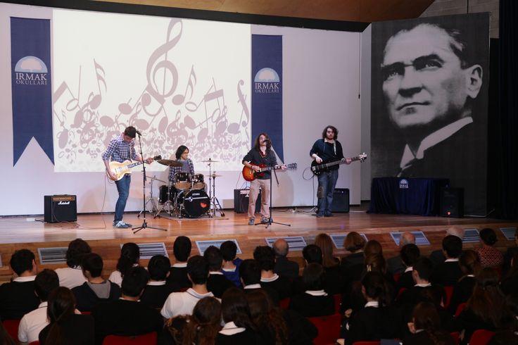 Okul Orkestrası