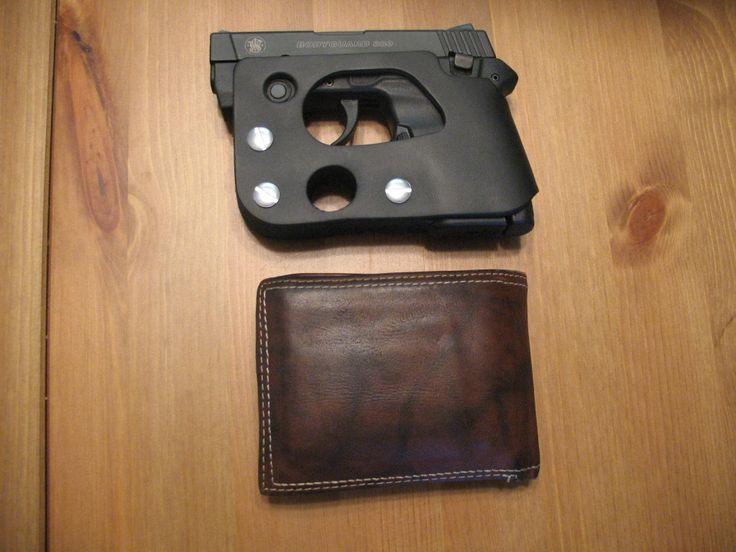 ruger lcp 380 pocket wallet holster