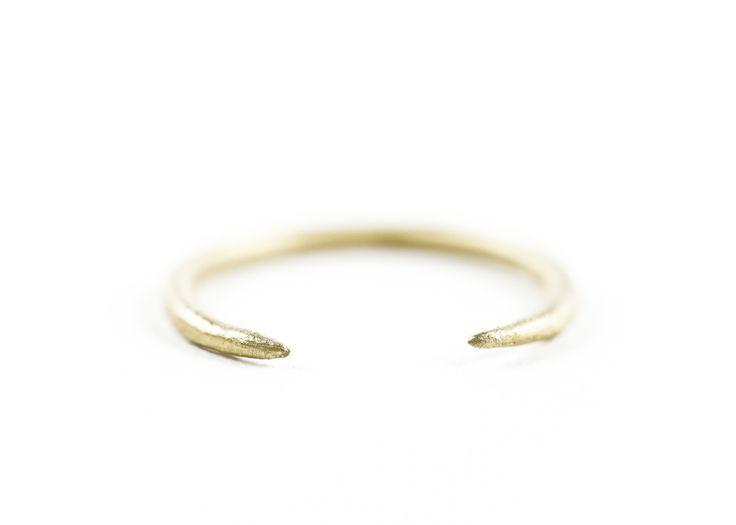 open slice ring