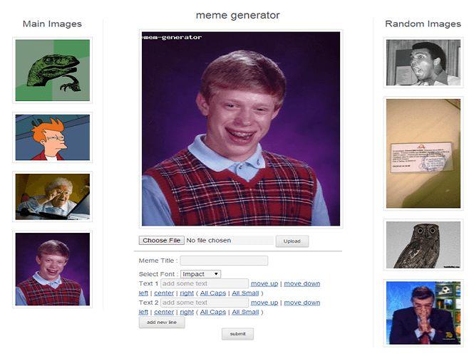 pin fb meme generator - photo #39