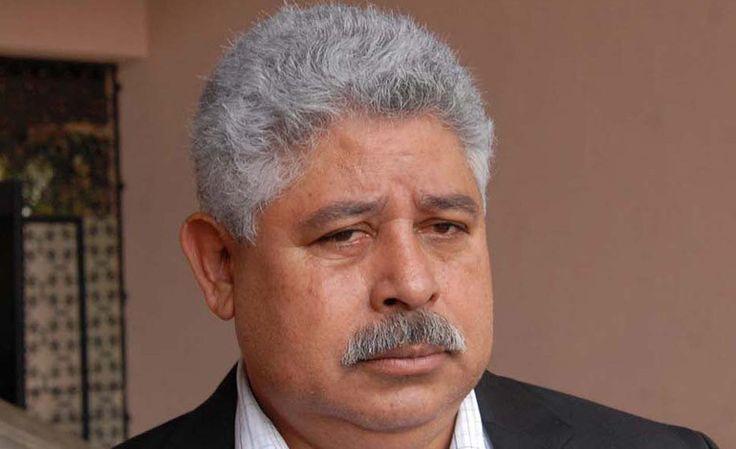 Álvaro Romero calificó a la policía como 'la banda de delincuentes más grande'
