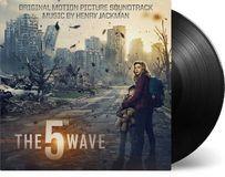 The 5th Wave [Original Motion Picture Soundtrack] [LP] - Vinyl
