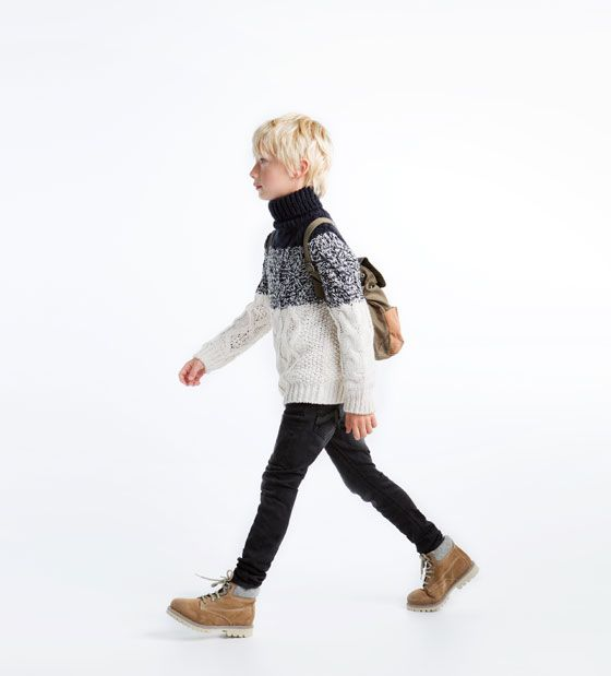 Shop by Look - Boys - Kids | ZARA United States