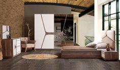 Smart Yatak Odası  En Güzel Yatak Odası Modelleri Yıldız Mobilya Alışveriş Sitesinde #bed #bedroom #avangarde #modern #pinterest #yildizmobilya #furniture #room #home #ev #young #decoration #moda       http://www.yildizmobilya.com.tr/