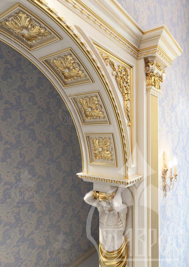 935 Best Capitals Columns Corbels Crown Molding Wood