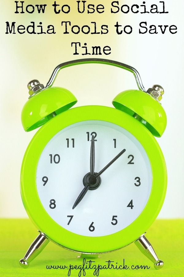 How to Use Social Media Tools to Save Time http://pegfitzpatrick.com/2013/09/16/how-to-use-social-media-tools-save-time/ #socialmedia