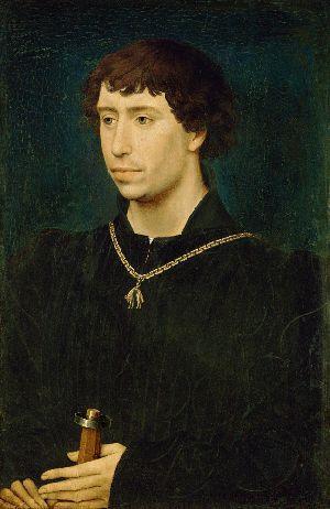 Carlos I de Valois, llamado el Audaz o el Temerario (en francés: Charles le Hardi o le Téméraire; Dijón, 10 de noviembre de 1433 - Nancy, 5 de enero de 1477), fue duque de Borgoña, Brabante, Limburgo y Luxemburgo, entre otros títulos. Pertenecía a una rama menor de los Valois, que gobernó Borgoña entre 1363 y 1482.