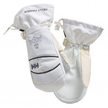 Helly Hansen Women's Textile Mitten - Ski Mitten
