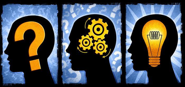 Презентация пособия «Критическое мышление»