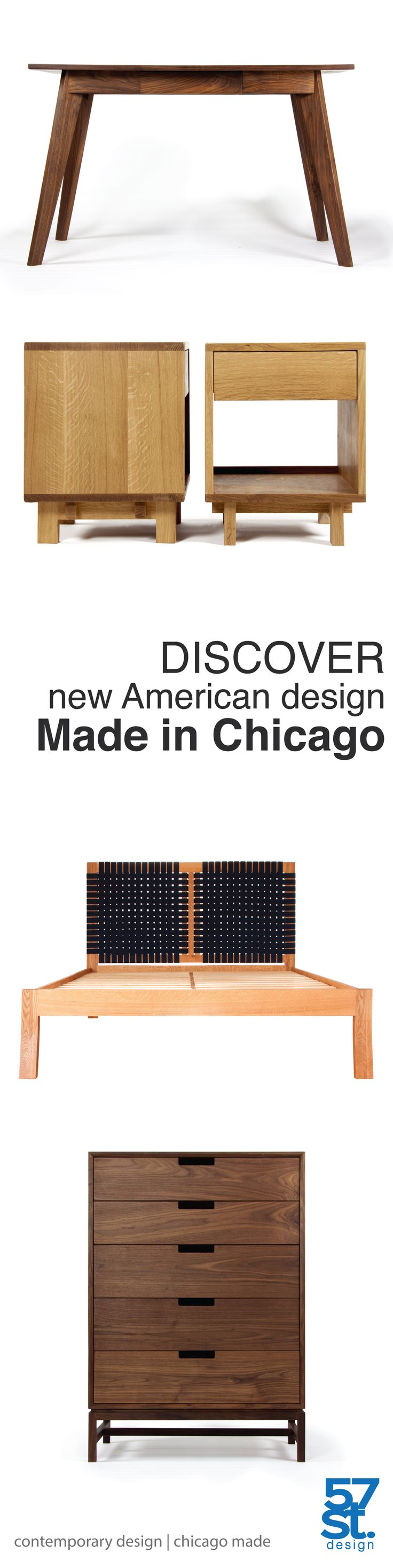 17 best ideas about chicago furniture on pinterest for Idea furniture chicago