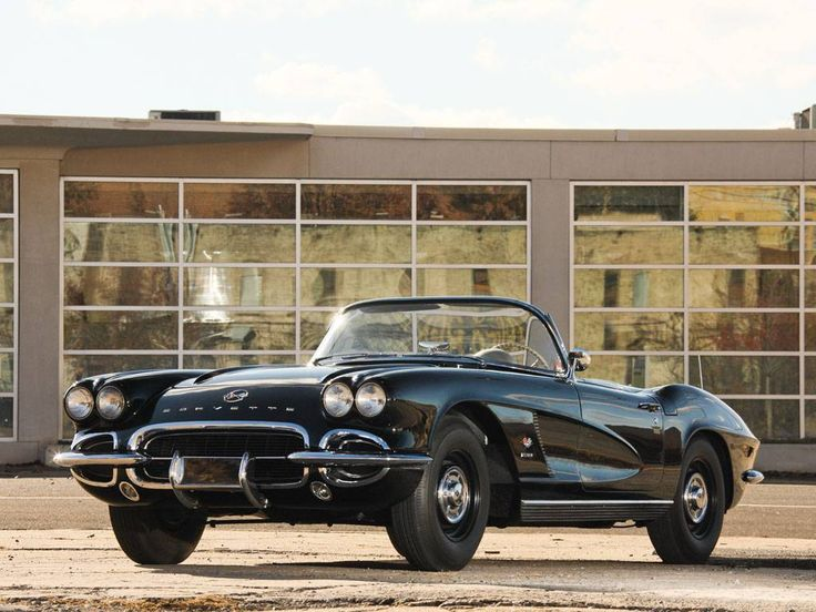 1962 Chevrolet Corvette Maintenance of old vehicles: the material for new cogs/casters/gears could be cast polyamide which I (Cast polyamide) can produce