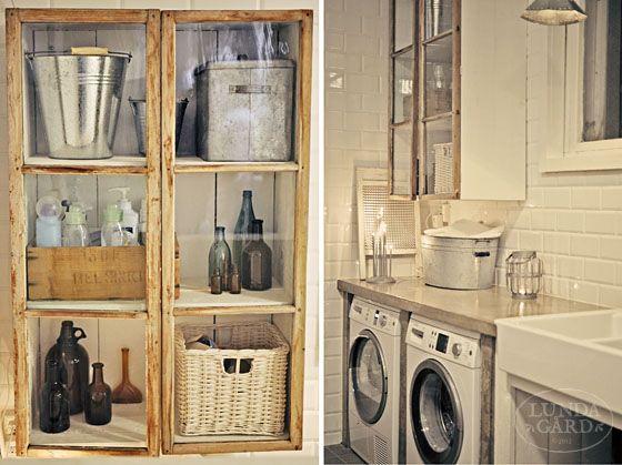 1000+ images about Tvättstuga on Pinterest   Built ins, Washers ...