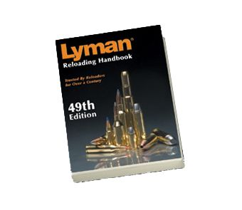 Lyman 49TH Edition Reloading Manual - Sportsman's Warehouse