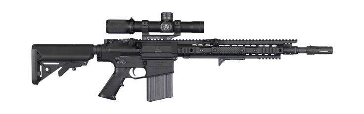 "SA Sales, llc - Knight's Armament SR-25 Enhanced Combat Carbine (ECC) with 16"" Chrome Lined Dimpled Barrel, Flash Hider and Collapsible Stock, $5,499.95 (http://www.smallarmsales.com/knights-armament-sr-25-enhanced-combat-carbine-ecc-with-16-chrome-lined-dimpled-barrel-flash-hider-and-collapsible-stock/)"
