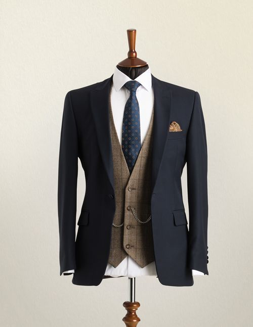 Men's Wedding Suit Hire –