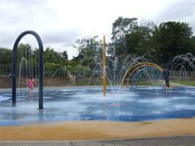 Things for Summer Holidays - Wellingborough Aquatic Park