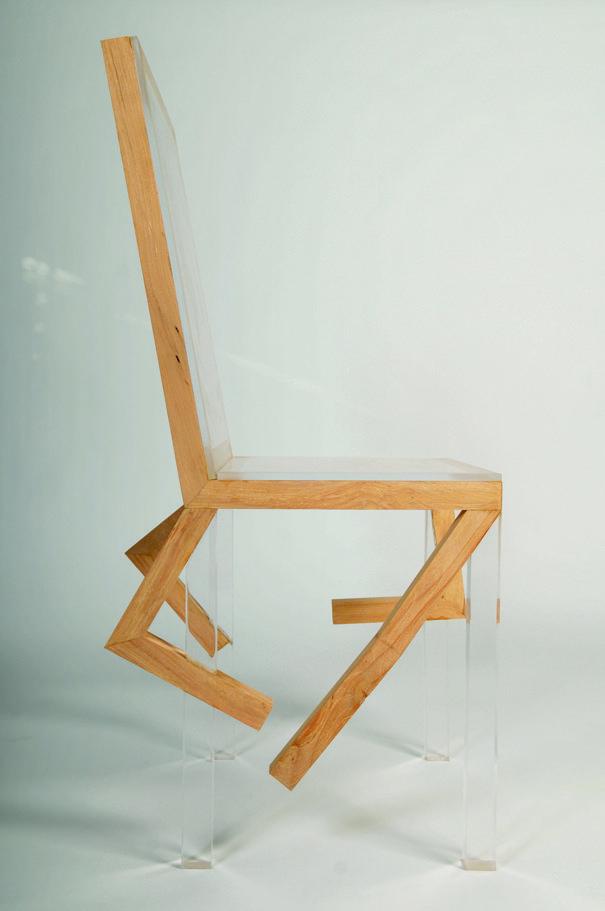 Muybridge Chairs