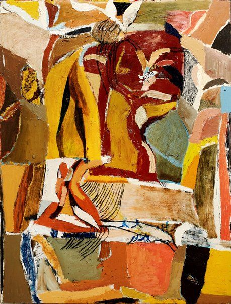 James Drinkwater: Down the Awabakal trail :: Wynne Prize 2014 :: Art Gallery NSW