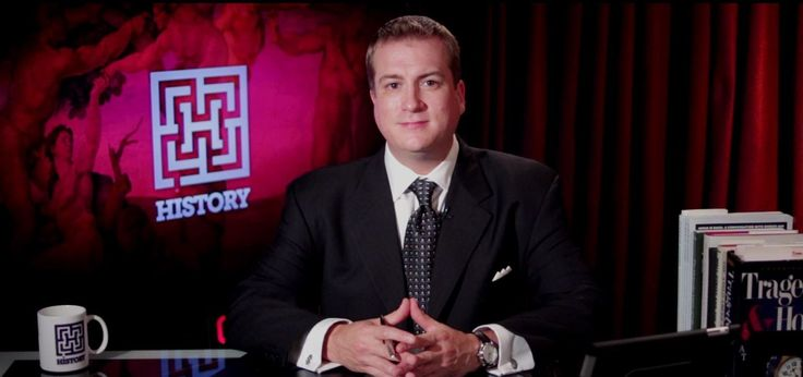 History... Solutions: How to Escape the Psychology of Control with Mark ...