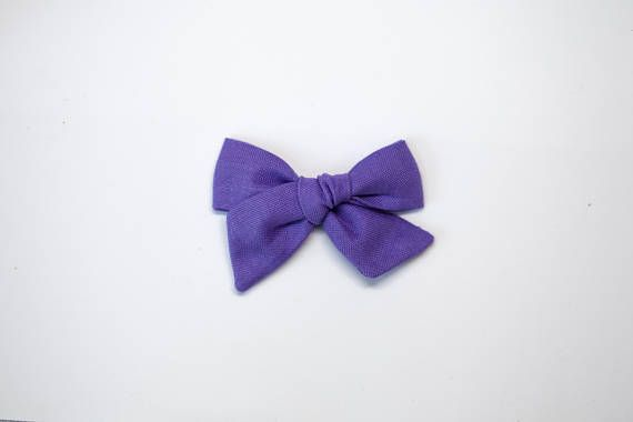 HUCKLEBERRY handmade headband hairbow