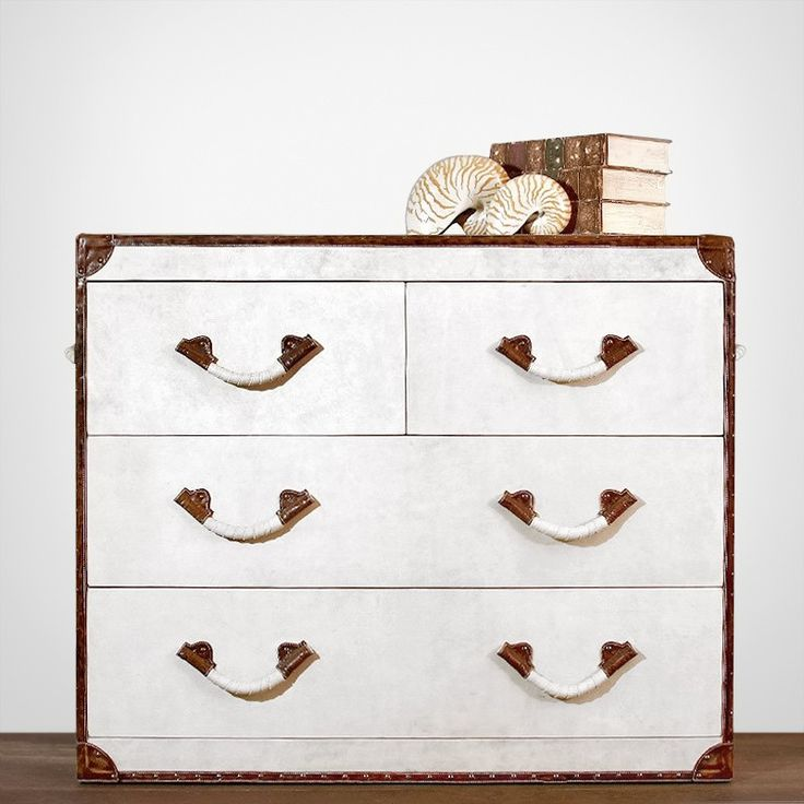 Travel Drawers - Sideboards & Buffets - Furniture