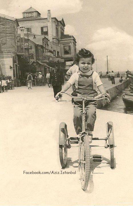 1954 BURGAZADA