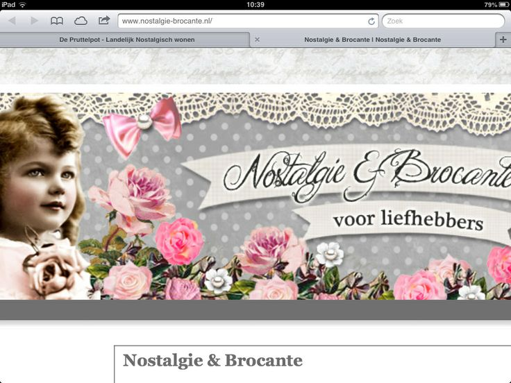 nostagie-brocante.nl