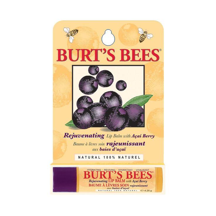 Burts Bees Acai Lip Balm 4.3 g