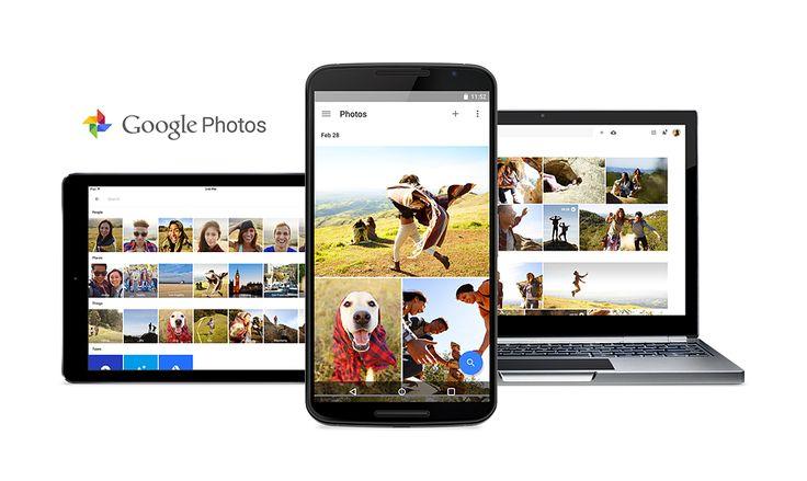 El Espacio de Google Fotos es ilimitado! - Tecnología y Viajes