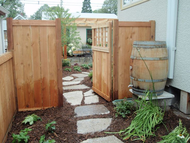 How To Harvest Rainwater for Your Garden. It might be hard to believe, but one-third of all residential water use in the U.S. is for irrigating gardens. According to Sustainable Sites, that's more than 7 billion gallons of good-quality drinking water used for irrigation every day. For these and many other reasons, homeowners around the world are starting to appreciate the value of a rainwater collection tank. Here's what to consider when adding one to your property. #gardening…